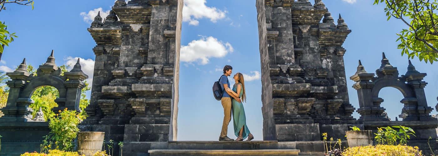 Art & Culture Honeymoon