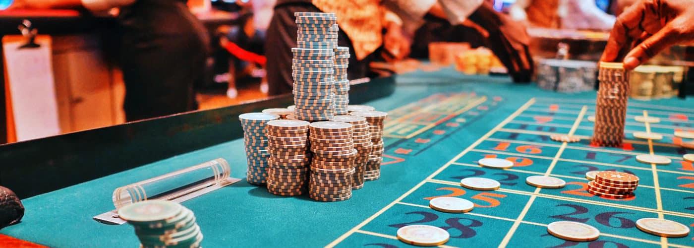 Casino Honeymoon