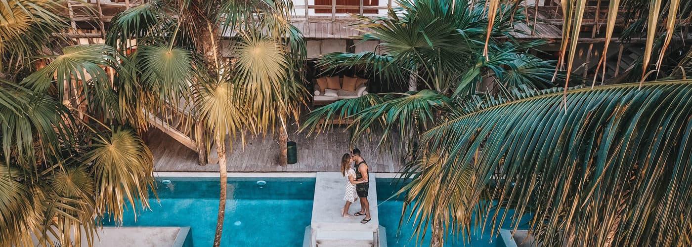 Hotel & Resort Honeymoon