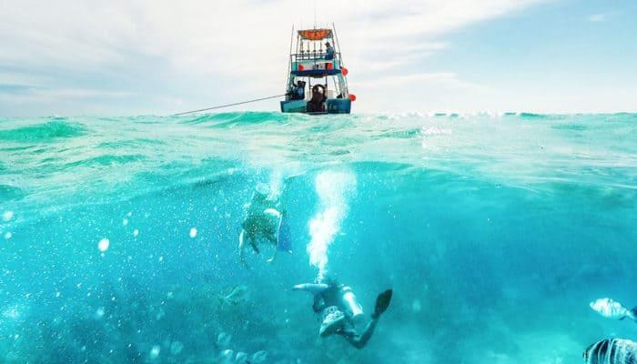 Explore Mexican Caribbean