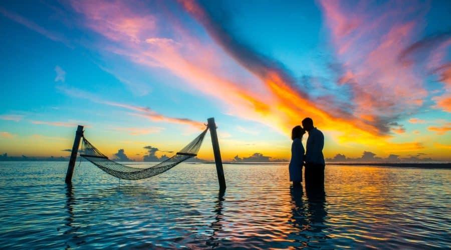 4. Maldives