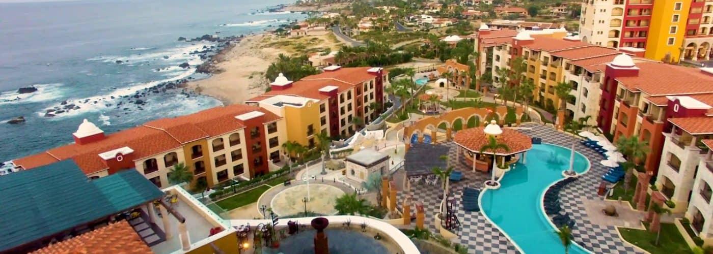 Hacienda Encantada Los Cabos Resort