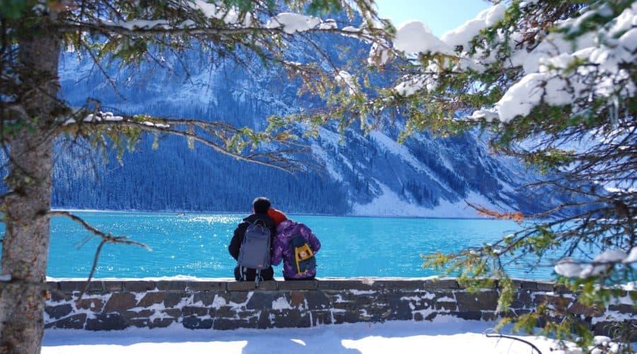 12. Lake Louise