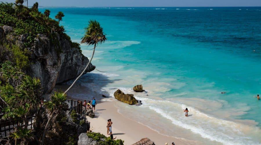 7. Riviera Maya