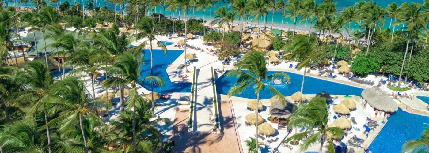 Grand Sirenis Punta Cana Resort Casino & Aquagames