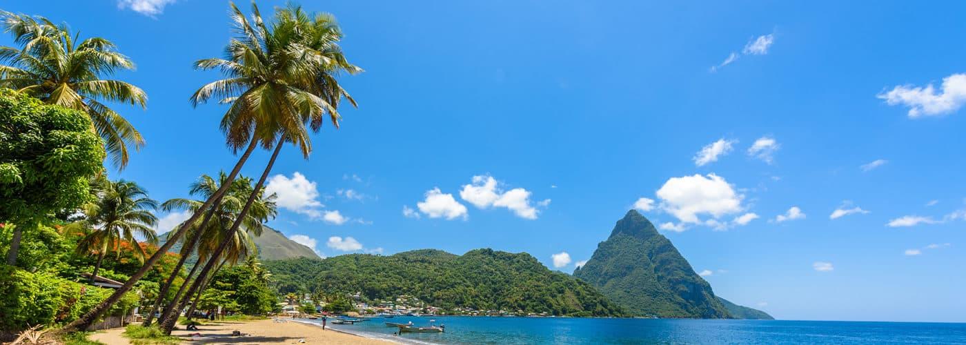 Saint Lucia