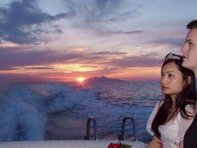 8. The Sea.
