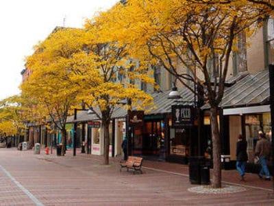 4. Burlington, Vermont