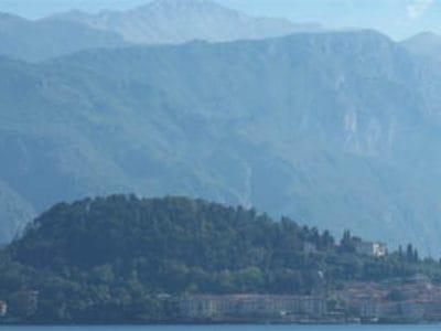 8. Lake Como.