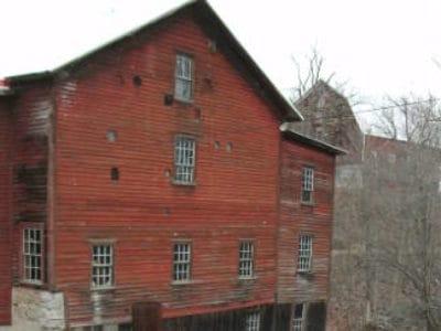 1. New Hope, Pennsylvania