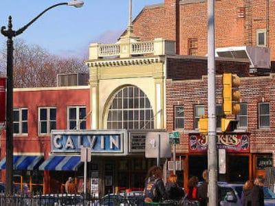 3. Northampton, Massachusetts