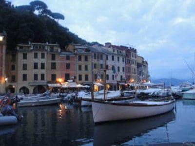 5. The Italian Riviera.