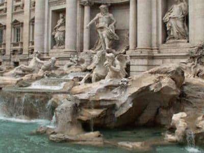 10. Rome.