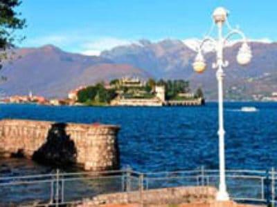 2. Lake Maggiore.