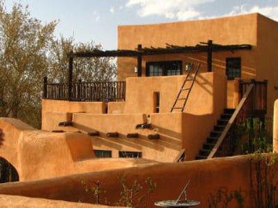 8. Taos, New Mexico