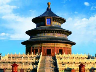 5. Temple of Heaven – Beijing