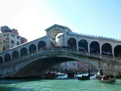 9. Venice.