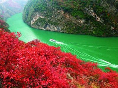 1. Yangtze River