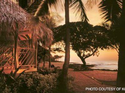5. Hawaii.