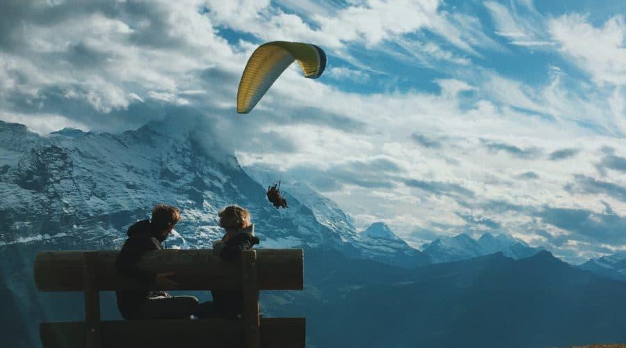Top Ten Reasons to Choose an Adventure Honeymoon