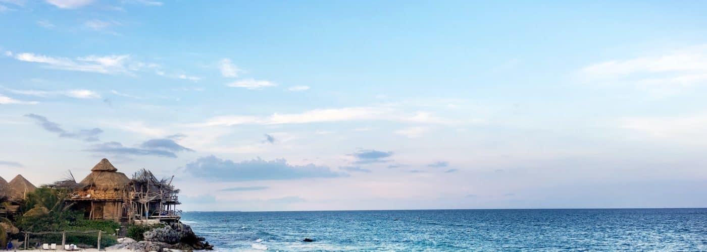 Top Ten Beaches in Mexico