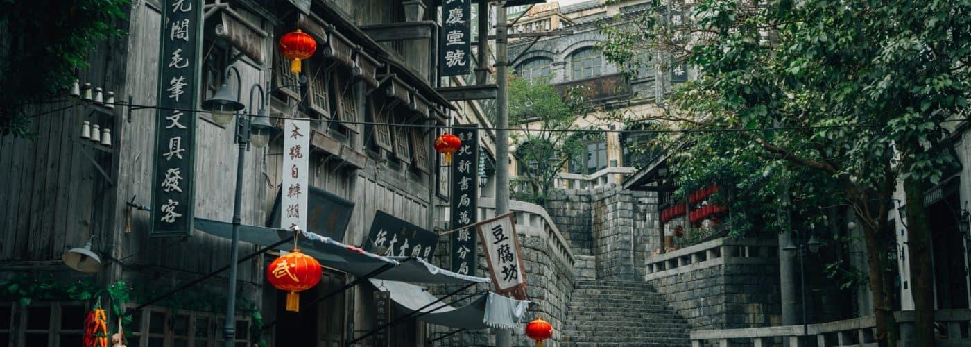 Top Ten Must-See Honeymoon Destinations in China