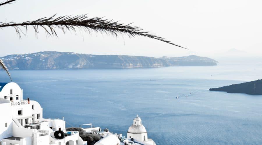 Hotspot Hopping in Greece