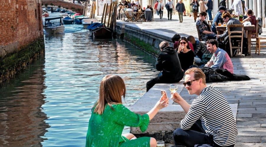Top Ten Romantic Honeymoon Destinations in Italy