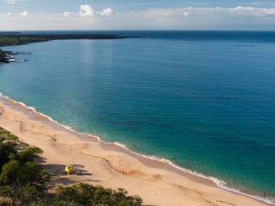 8. Maui's Beaches Are The Bomb.