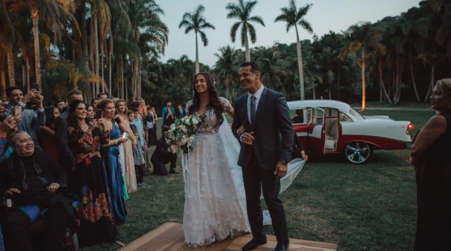5 Best Wedding Venues at Secrets Resorts