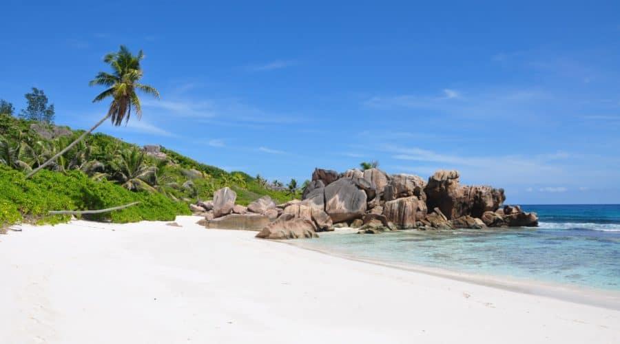 Most Romantic Seychelles Beaches