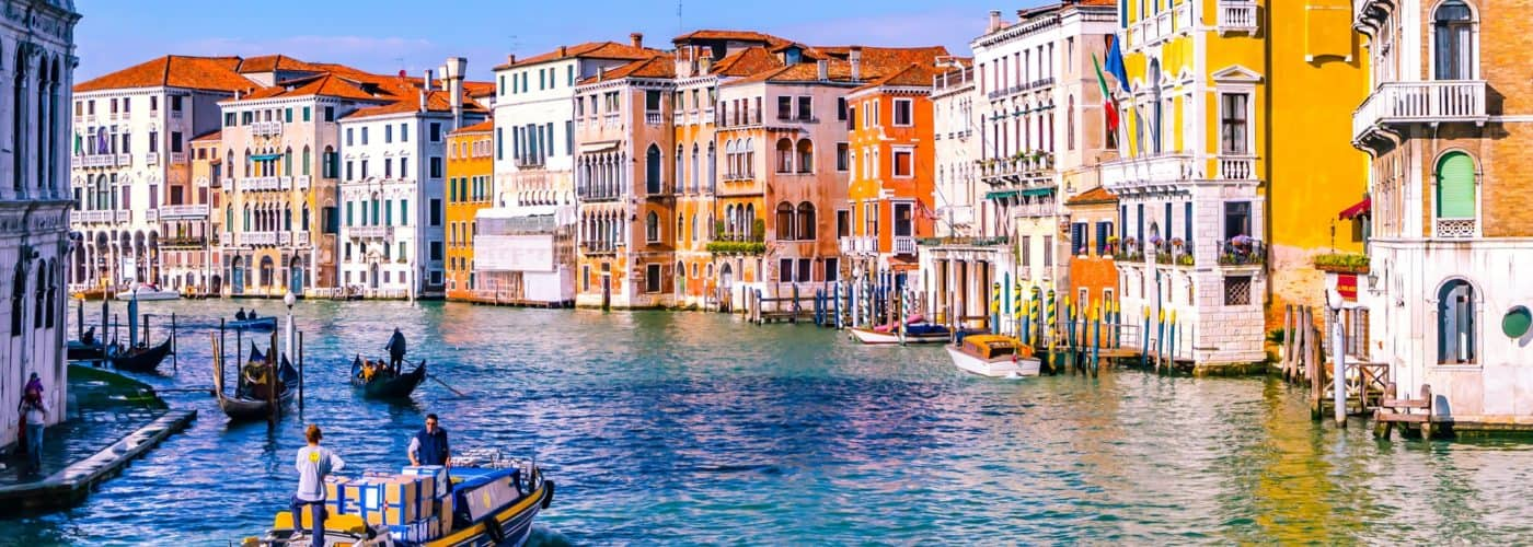 The Best Venice Honeymoon Experiences