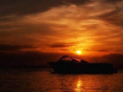 3. Lagoon Sunset Cruise or Sailing Trip.
