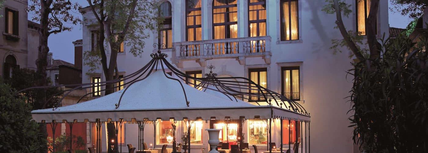 Grand Hotel Dei Dogi Venezia