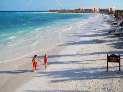5. Kantenah Beach