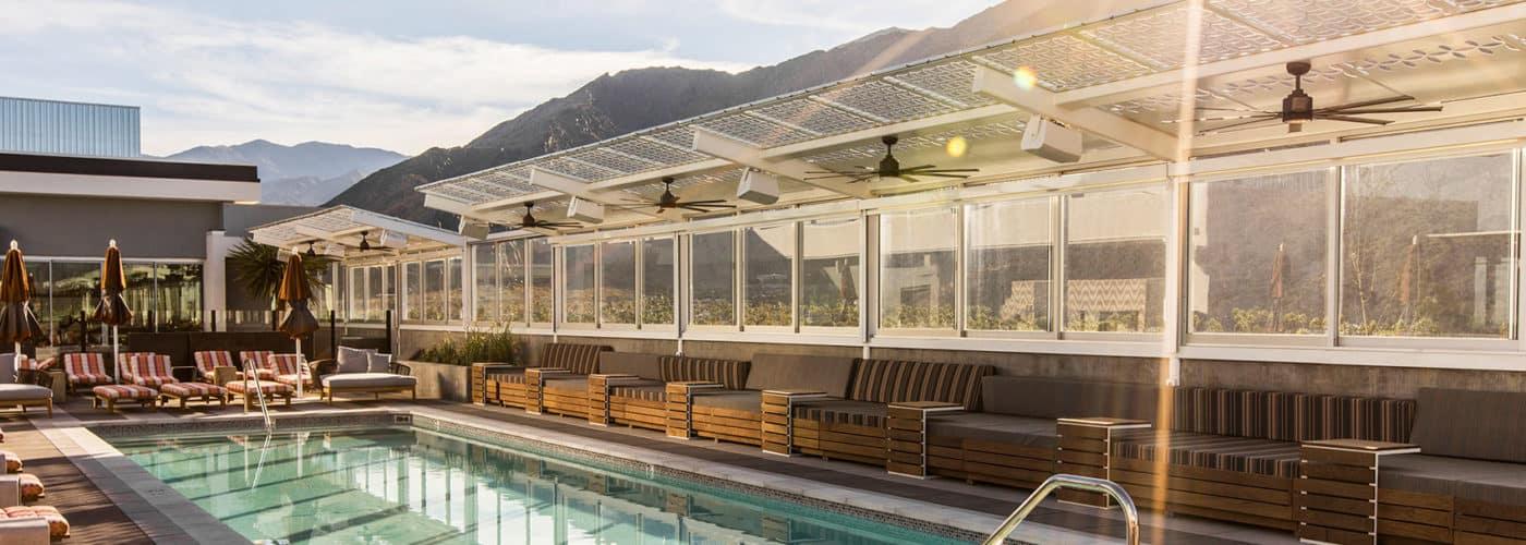 Kimpton's The Rowan Palm Springs