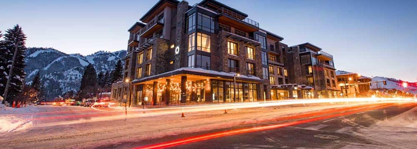 Limelight Hotel – Aspen