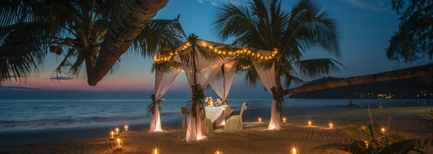Luxury Honeymoon