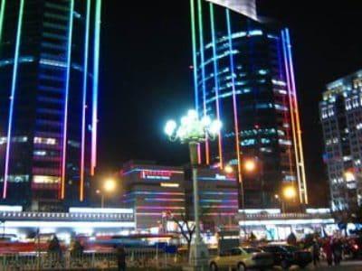 7. Silk Market – Beijing