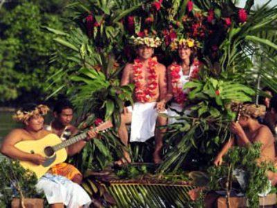 Make Your Tahitian Getaway Even More Romantic: