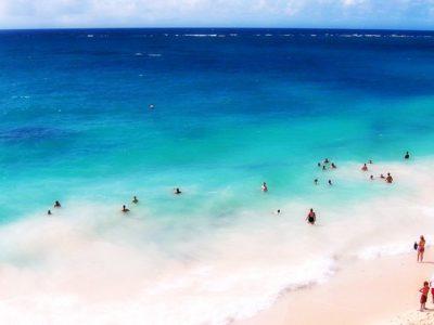 1. The Riviera Maya