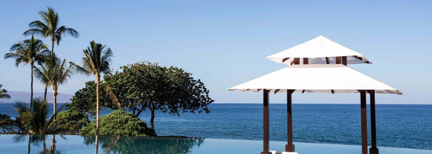 Wailea Beach Resort-Marriott, Maui