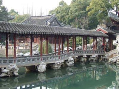 10. Yu Garden – Shanghai