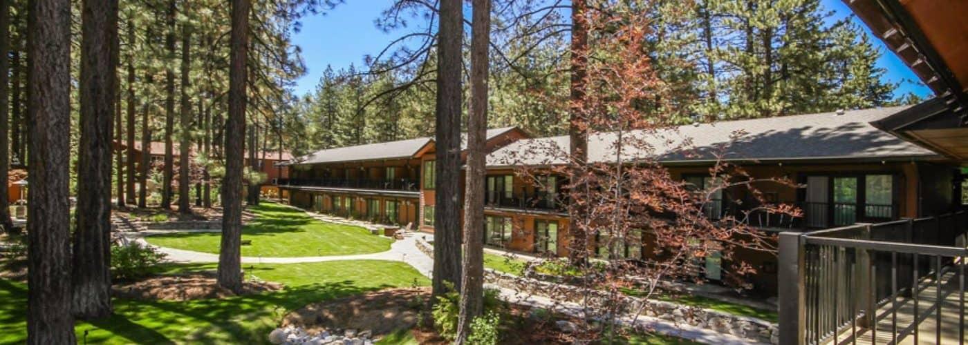 Deerfield Lodge At Heavenly