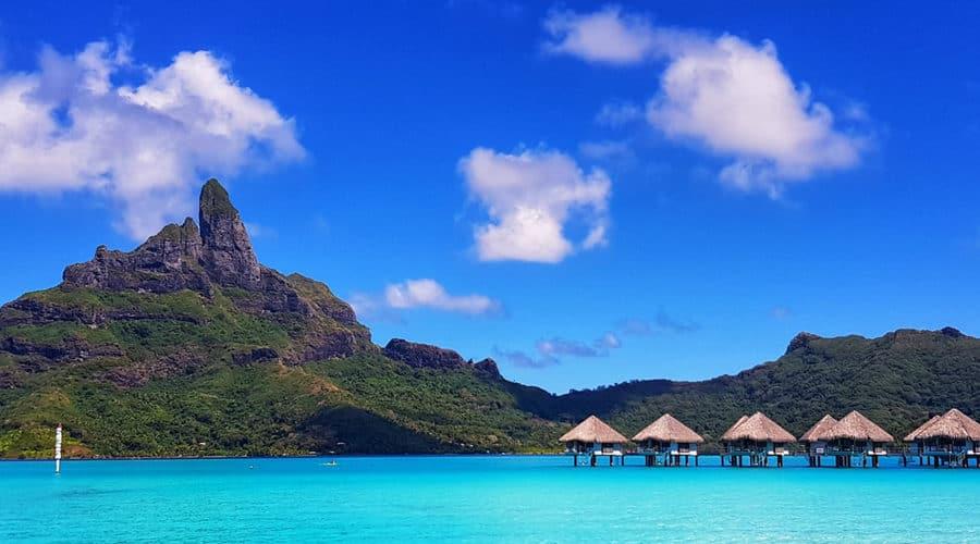 6. Bora Bora