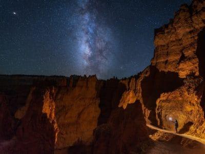 Bryce Canyon National Park - Bryce Canyon, Utah