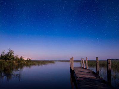 Headlands International Dark Sky Park - Emmet County, Michigan