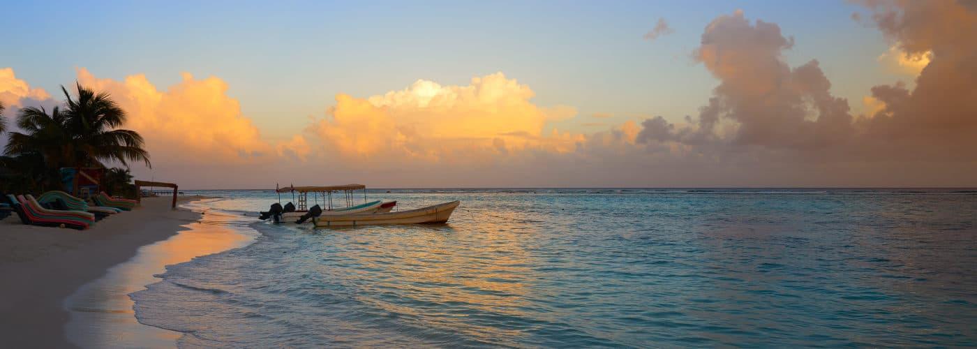 Grand Costa Maya