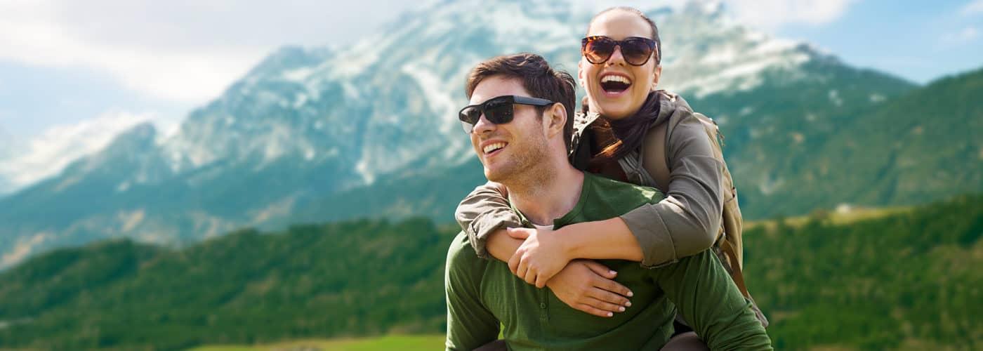 Mountain Honeymoon