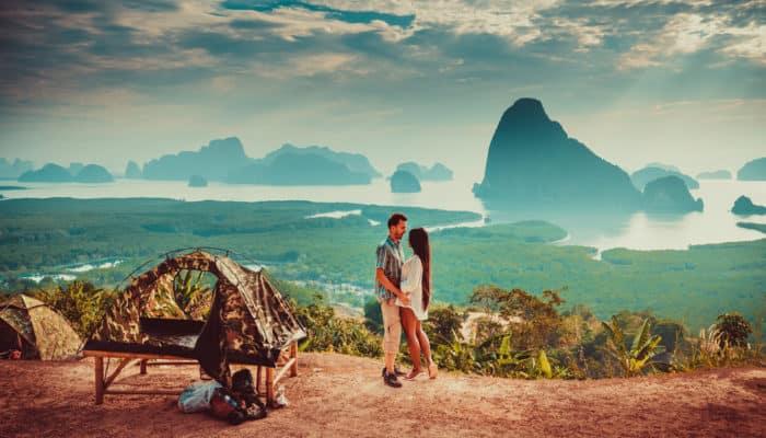 Amazing Honeymoon Experiences
